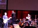 Thousand Foot Krutch Be Somebody w Seattle Symphony 11 09 2012