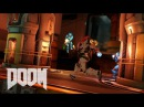 DOOM: официальный трейлер сетевого режима игры