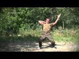Казачья боевая традиция Семинар Колюшенко Сергея