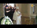 Человек-эпоха: в России простились с выдающимся политиком Евгением Примаковым