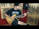 Fender VS Gibson Metal Hardcore