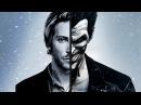 Batman Arkham Origins - Troy Baker reading Jokers monologue from The Killing Joke