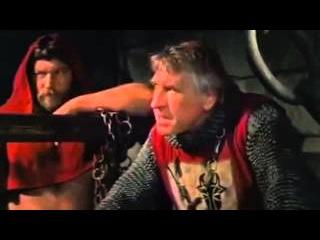Баллада о доблестном рыцаре Айвенго (Худ. Фильм, Россия) Исторические фильмы про рыцарей