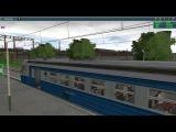 Сорок седьмой километр trainz 12