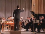 Концерт Юрия Шишкина (баян)