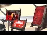 Dethklok - Skyhunter Music Video