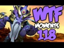 Dota 2 WTF Moments 118