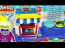 Double Desserts Playset / Двойные десерты - Sweet Shoppe - Play-Doh - Hasbro - A5013
