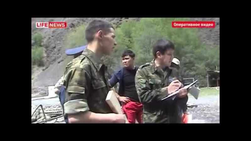 Русскому солдату Челаху дали пожизненное за 15 убитых
