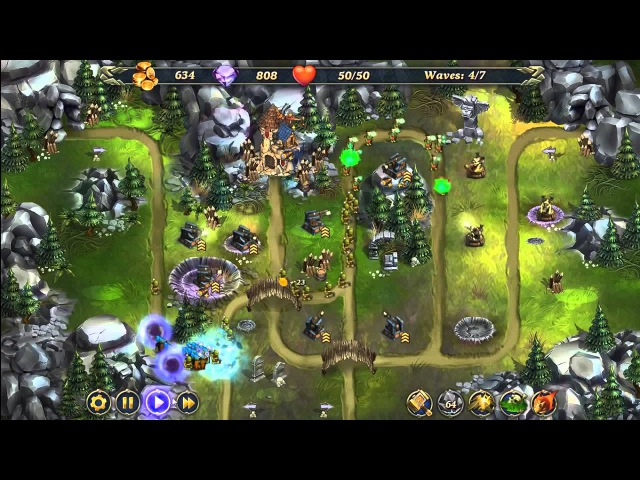 Royal Defense 1 and 2 [FINAL] (2013) | FULL PC Game.torrent download