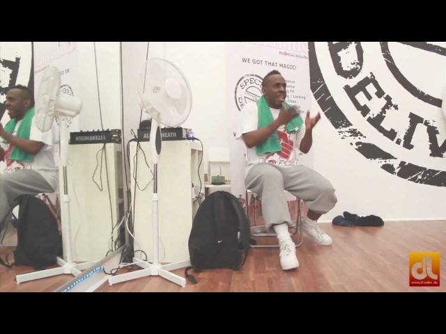Advices for dancers and Hip Hop History by Buddha Stretch - The Dance Lifestyle Magazine