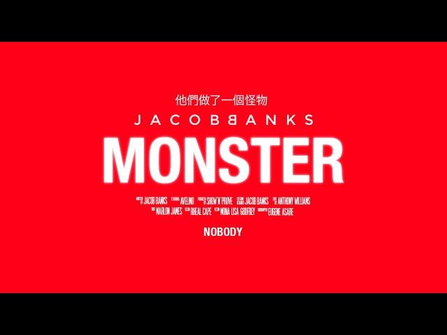Jacob Banks - Monster ft Avelino
