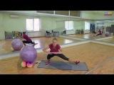 Утренняя зарядка для похудения - комплекс упражнений