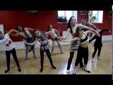 Детские восточные танцы   Belly dance  Посенко Елена