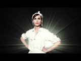 Nina Persson - Food For The Beast (Animal Heart) Official Video