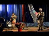 гр Афганский Блокнот Кленовское 23 03 2014 года