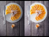 Learn How To Boost Your Food Photography in Minutes Using Photoshop