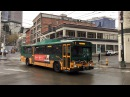 Trolleybuses in Seattle (King County Metro)