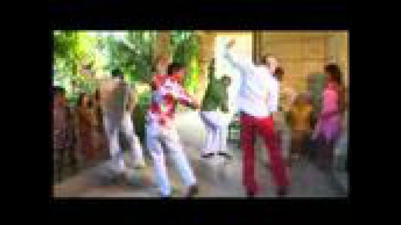 THE KINGS OF SALSA - Feat Cuba Ashire - long