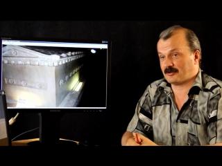 Искажение истории Часть 3 Технологии (Алексей Кунгуров, какими должны были быть технологии строительства для построек относимых