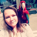Оля Азарова фото #38