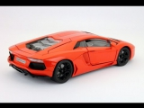 USB Флешка в виде автомобиля Lamborghini Aventador (USB flash drive in a car Lamborghini Aventador)