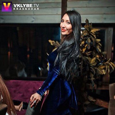 Лилия Хафизова