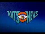 Спецкотты: Отряд Быстрого Реагирования (Swat Kats) S02E11 - Kats Eye News Report