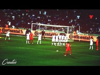 Bale nice free kick  | vk.com/nice_football