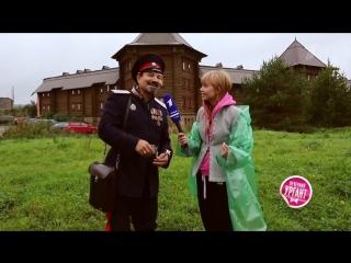 Острый репортаж с Аллой Михеевой - Фестиваль русской бани в Суздале