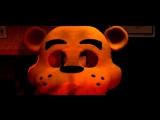 [FNAF SFM] Five Nights at Freddys 4 - Nightmare Bonnie Jumpscare
