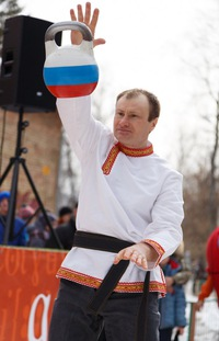 Алексей Закарлюка