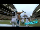 Greg Olsens touchdown vs. Seattle _ Spanish Radio Call
