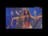 Eleftheria Eleftheriou - Aphrodisiac 2012 - Greece)