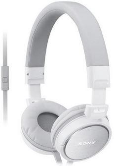 Продам навушники Sony MDR-ZX100 black та SONY MDR-ZX610 white ... 057ef03873460