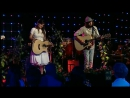 Angus and Julia Stone - Paper Aeroplane (live)