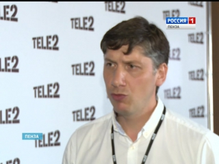 ГТРК Пенза, В Пензу пришел новый мобильный оператор, 25.06.2015