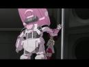 Активный рейд: Мобильная боевая дивизия, восьмой отряд  Active Raid: Kidou Kyoushuushitsu Dai Hakkei - 3 серия (AniDub)