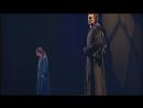 Bruno Pelletier/Gringoire(Брюно Пельтье/Гренгуар) and Daniel Lavoie/Frollo(Даниэль Лавуа/Фролло) - Florence (Флоренция)