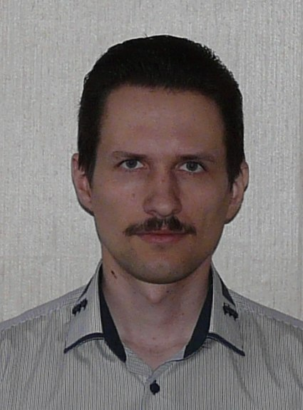 Александр Федяков
