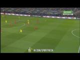 Вильярреал 1:0 Ливерпуль. Адриан. 90+2 минута