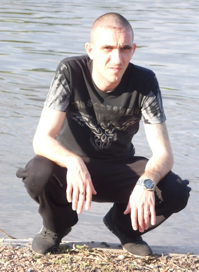 Алексей Терешков