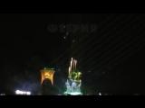 Казантип 20 лет 2012 открытие (ех класно было)