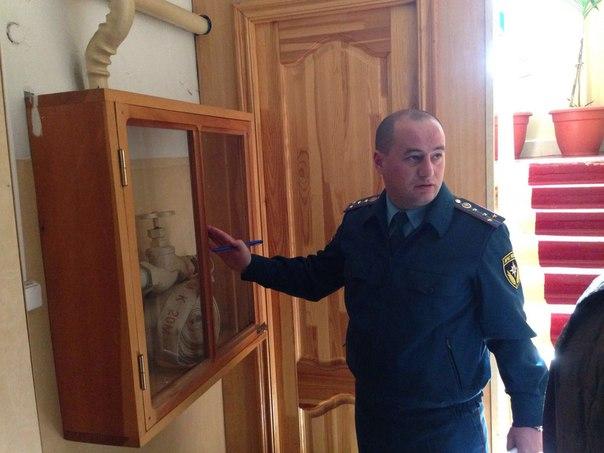 В Зеленчукском районе проводятся внеплановые проверки туристических баз