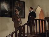 Приключения Шерлока Холмса и доктора Ватсона 3.2: Собака Баскервилей. 1981. СССР