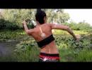 Юлия Каленюк (Jullia Kalenyuk). Tribal dance (Jetta – I'd Love to Change the World)