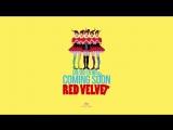 [2015.09.06] Red Velvet - Dumb Dumb (Teaser Video 3)