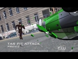 Флеш / Flash.2 сезон.Видео о создании спецэффектов (2016) [HD]