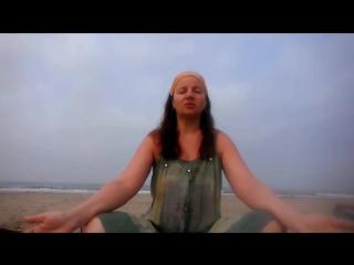 Исцеление сигнатурной клеткой ИНДИЯ прано-дыхание, продышивание чакр