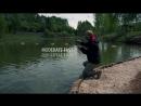 Андрей Питерцов - ловля сома на легкий спиннинг